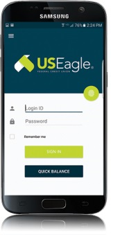 US Eagle Mobile App