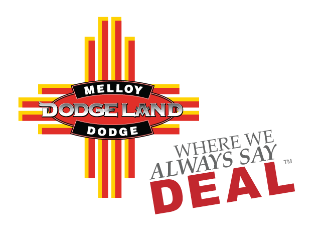 mellody dodge. where we always say deal.