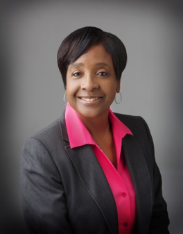 Marsha Majors, President and CEO of U.S. Eagle Federal Credit Union