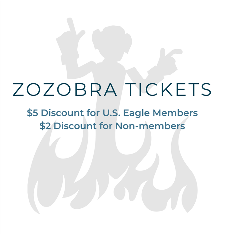 Zozobra Tickets